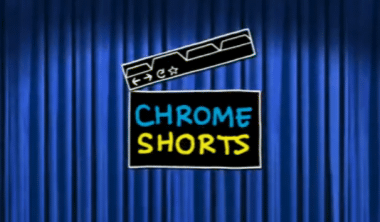 YouTube - Introducing Chrome Shorts