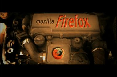 mozilla firefox 3.5 on Vimeo