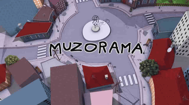 Muzorama on Vimeo