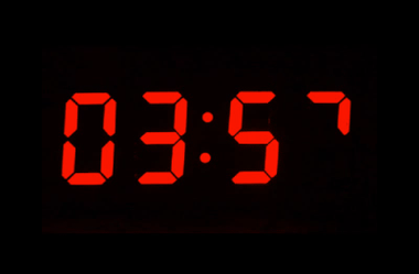 YouTube - Real Time - Analog digital clock