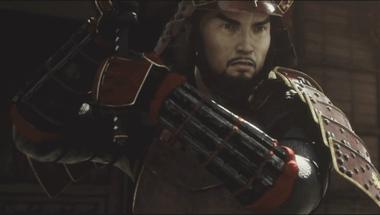 Samurai on Vimeo