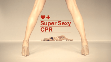 Super Sexy CPR on Vimeo