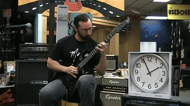 YouTube - World's Fastest Guitar Player - Universal Record Database  AND Guinness Official Record