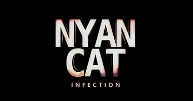 Nyan Cat: Infection Official Movie Trailer [HD]
