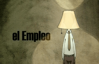 Amazing short animated film 'The Employment' by Santiago Grasso [HQ]
