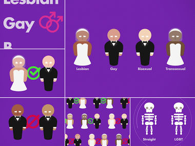 Equality For Humans on Vimeo
