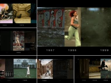 Cinezoïque - The Movie Time Line on Vimeo