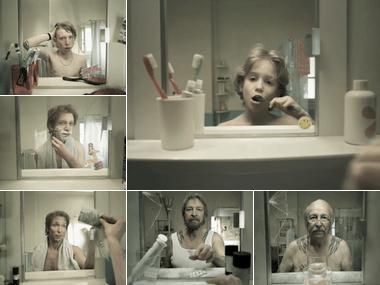 Le Miroir on Vimeo
